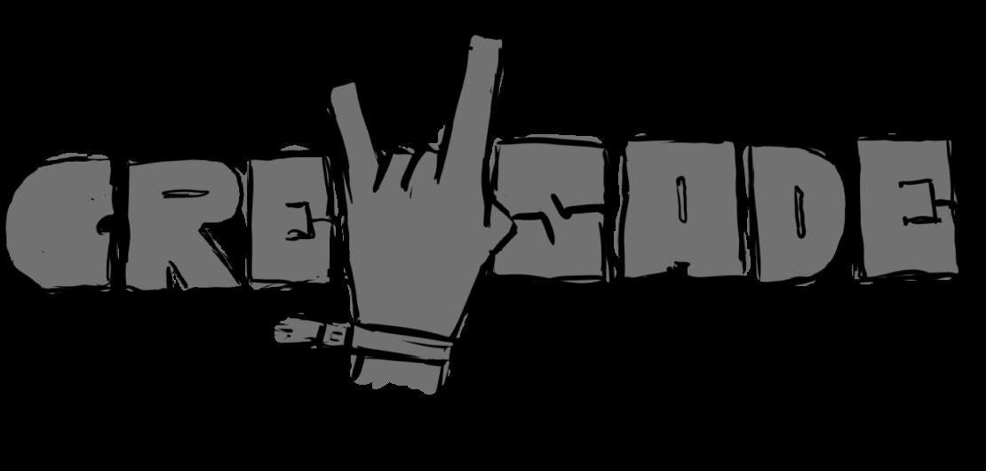 Crewsade 19 Logo