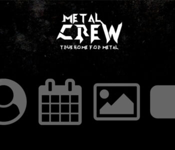 MetalCrew Homepage Preview