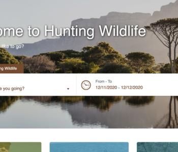 Hunting Wildlife